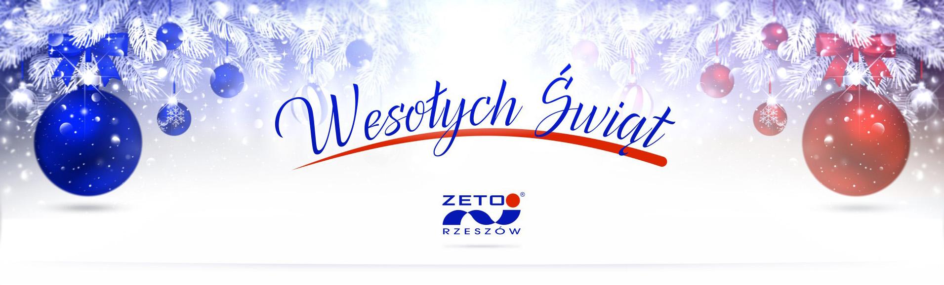 ZETO-RZESZOW swieta 2017/2018