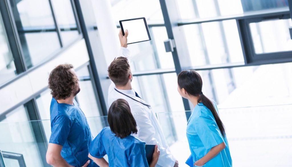 Oprogramowanie dla medycyny (e-recepty, EDM)