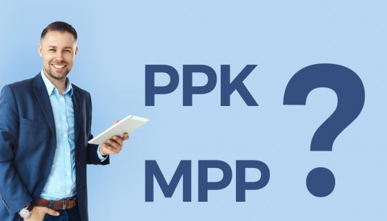 aktualizacja ppk mpp