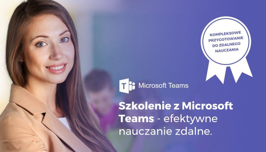 szkolenie microsoft teams